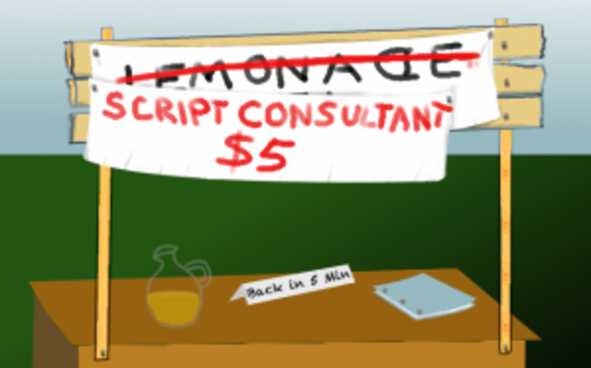 script consultants