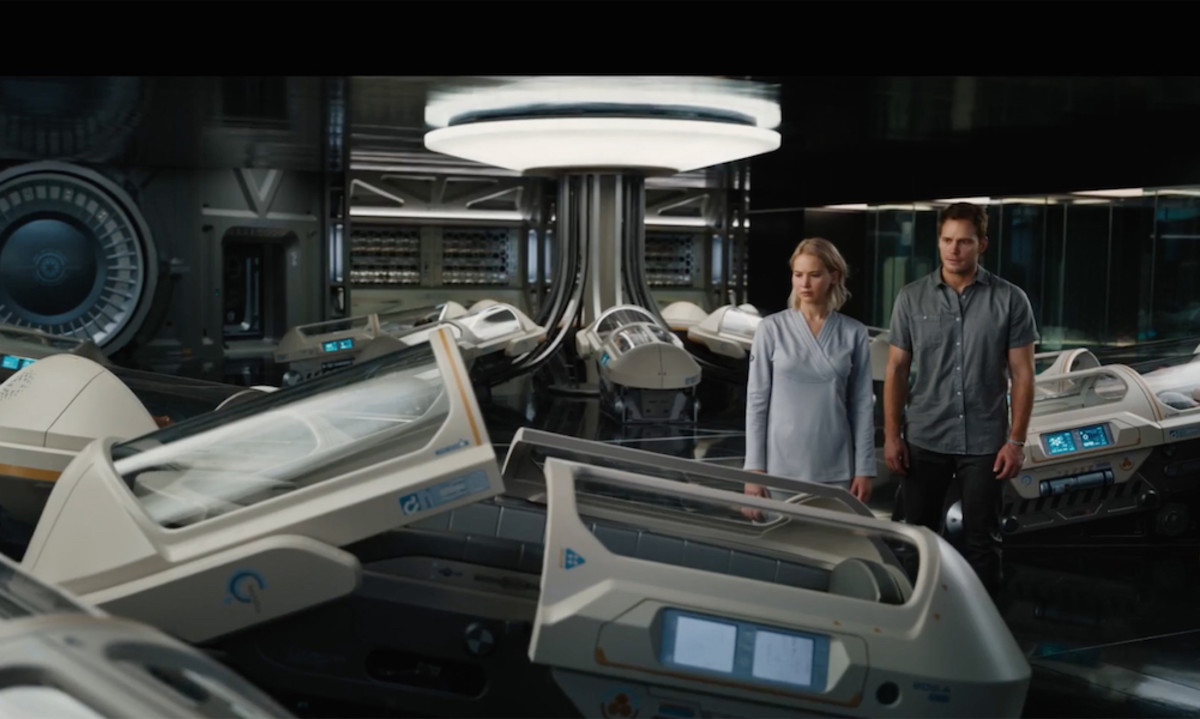 MEET THE READER: Problem 'Passengers' by Ray Morton | Script Magazine #scriptchat #screenwriting