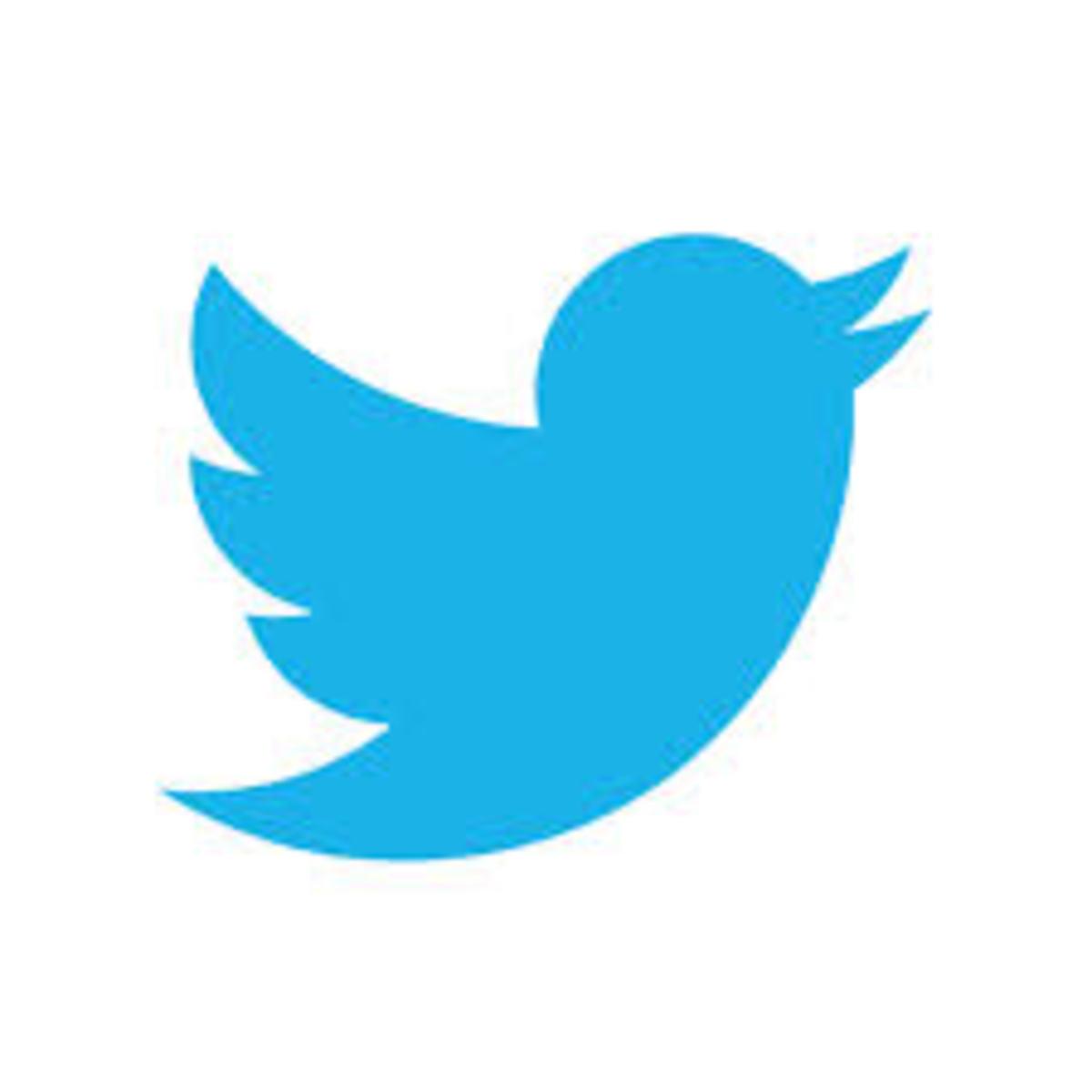 Twitter, I love you.