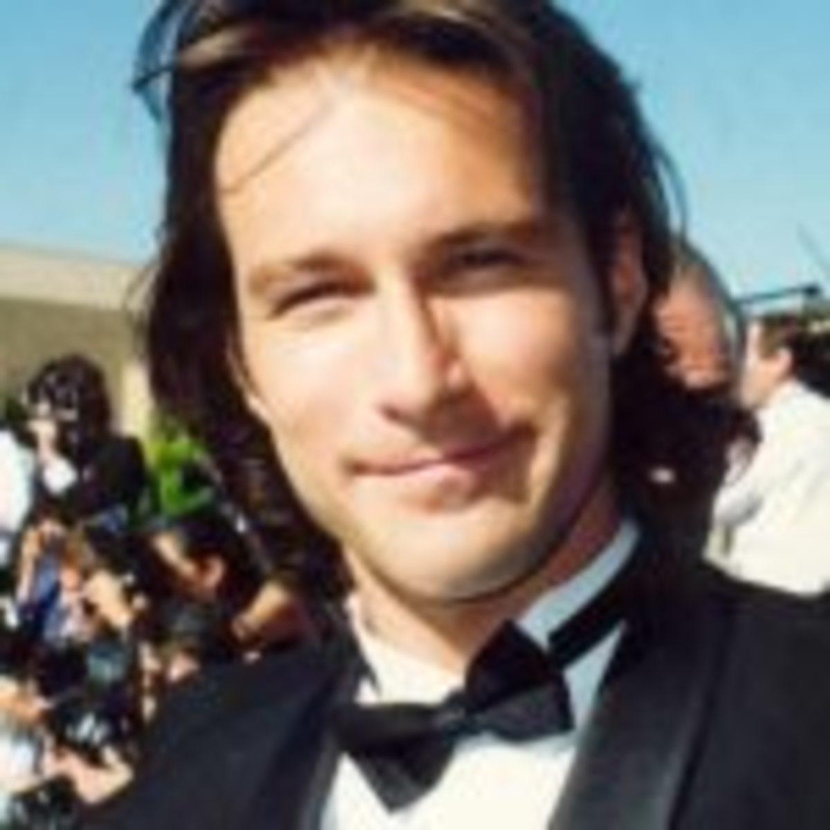 Actor John Corbett