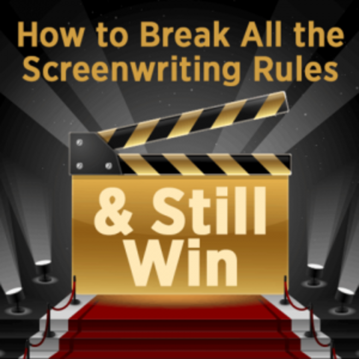 screenwriting rules