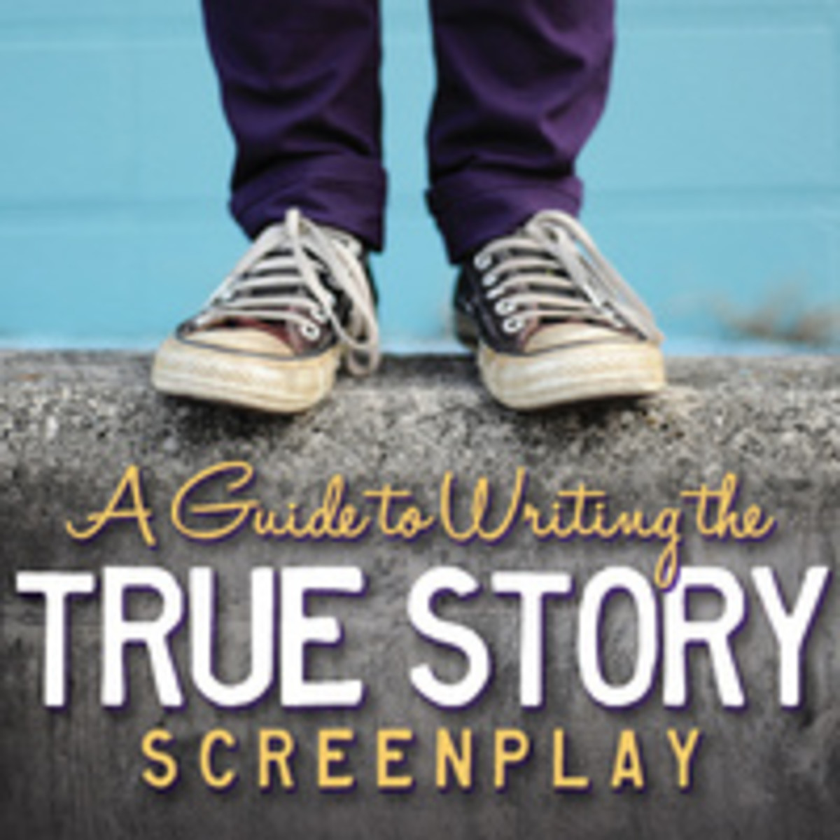 A Guide to Writing the True Story Screenplay