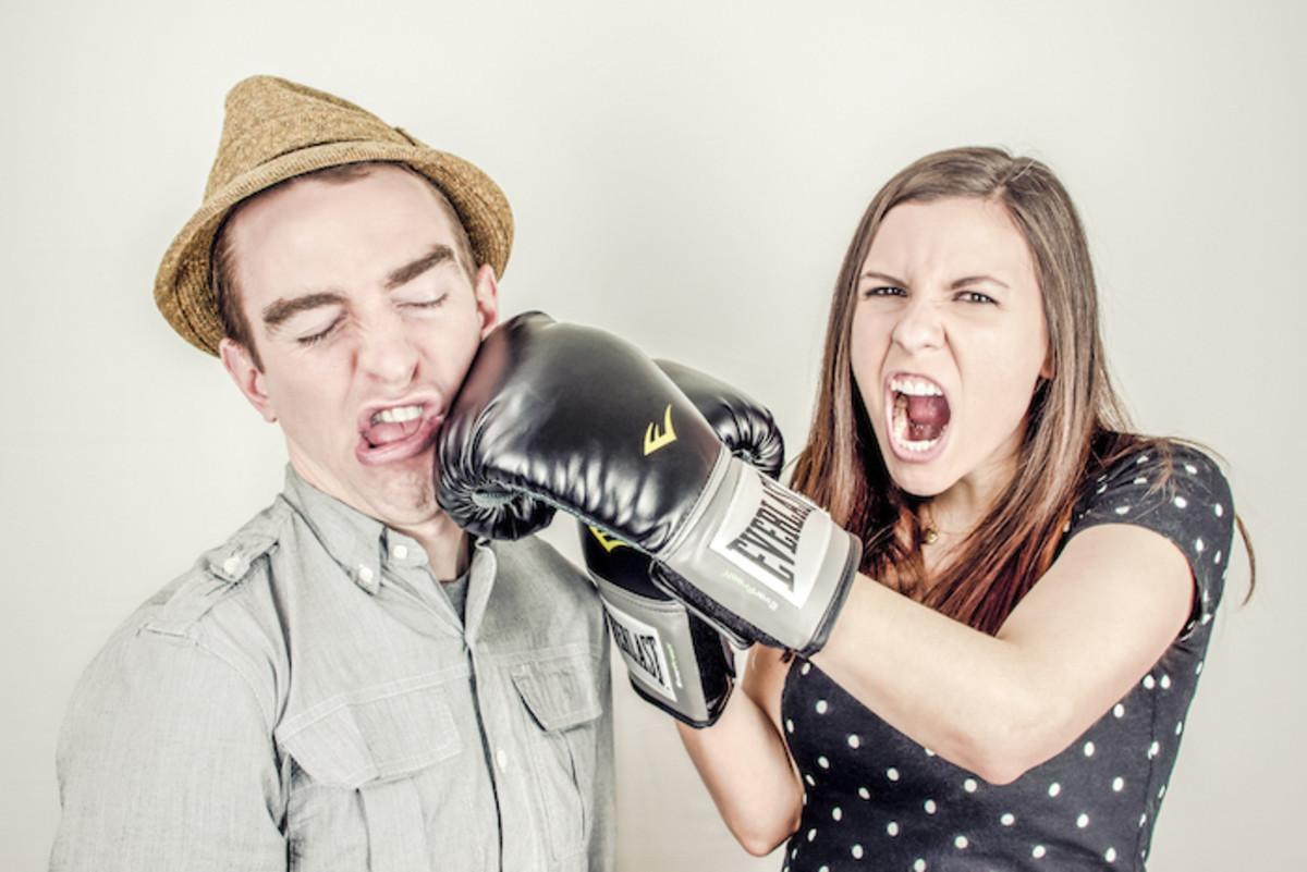 BREAKING IN: Don't Write Like a Girl! by Staton Rabin | Script Magazine