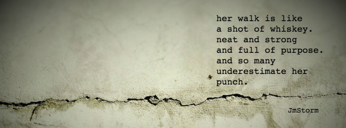 Yeah, I wish I had written this one, but the credit goes to JmStorm.