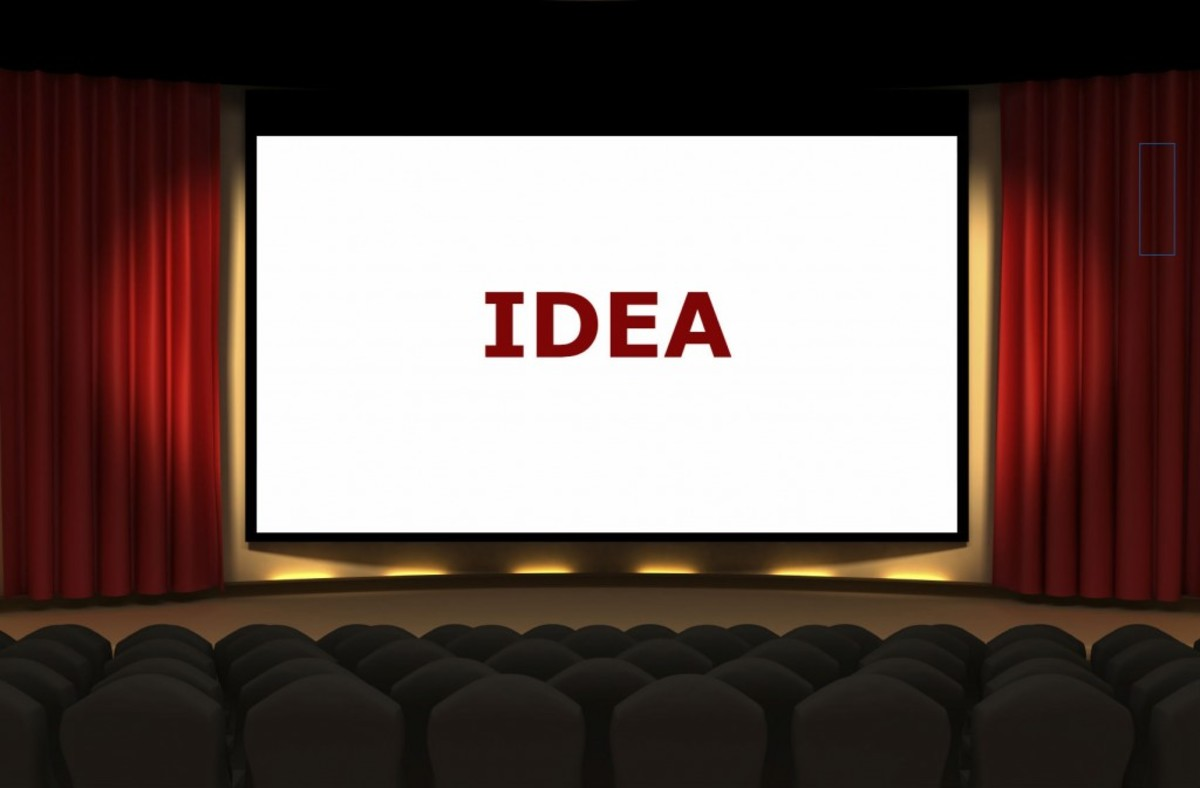How to Decide on the Best Possible Movie Ideas to Develop Into Screenplays by Sammy Montana | Script Magazine #scriptchat #screenwriting