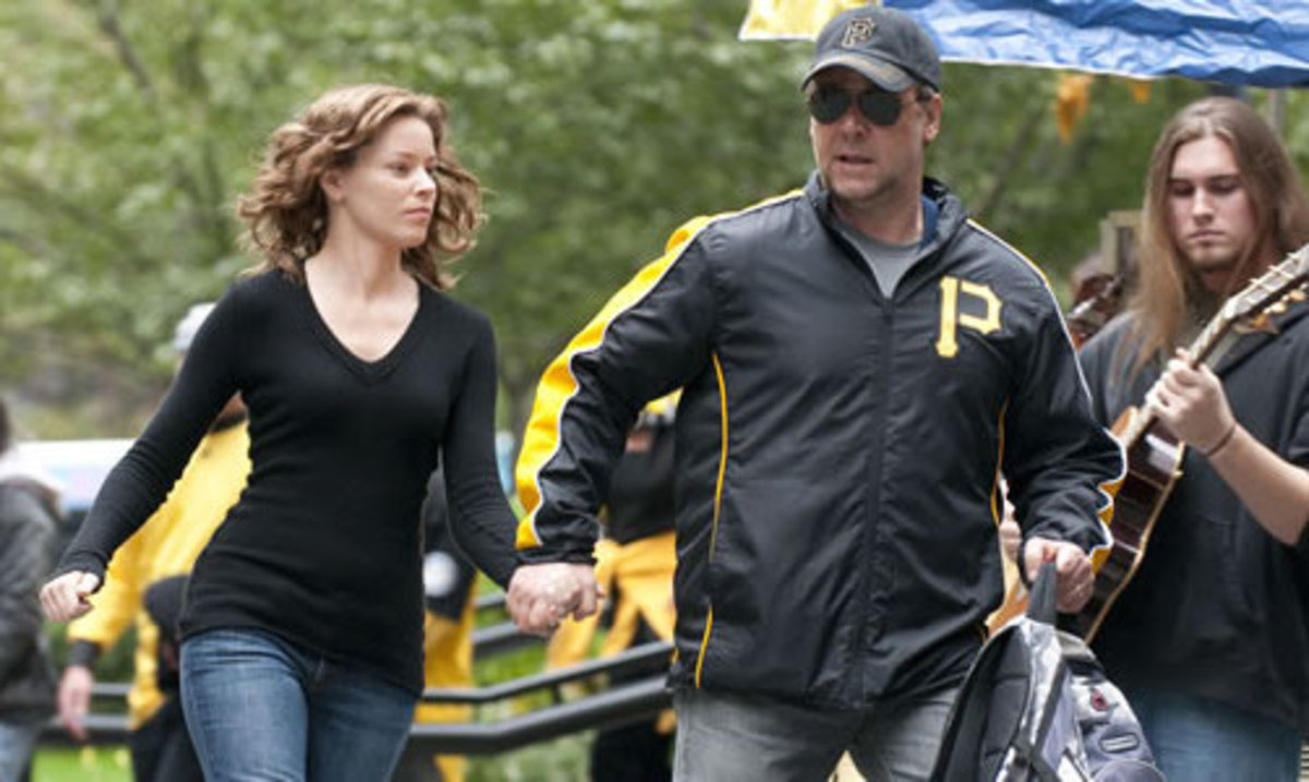 FROM SCRIPT TO SCREEN: Paul Haggis on 'The Next Three Days'