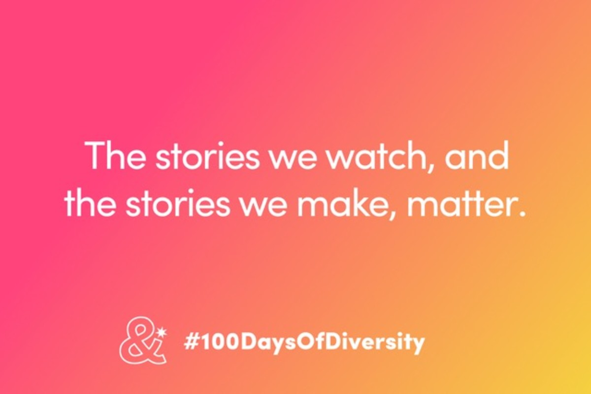 Seed&Spark Launches #100DaysofDiversity Initiative - It's Time to Act