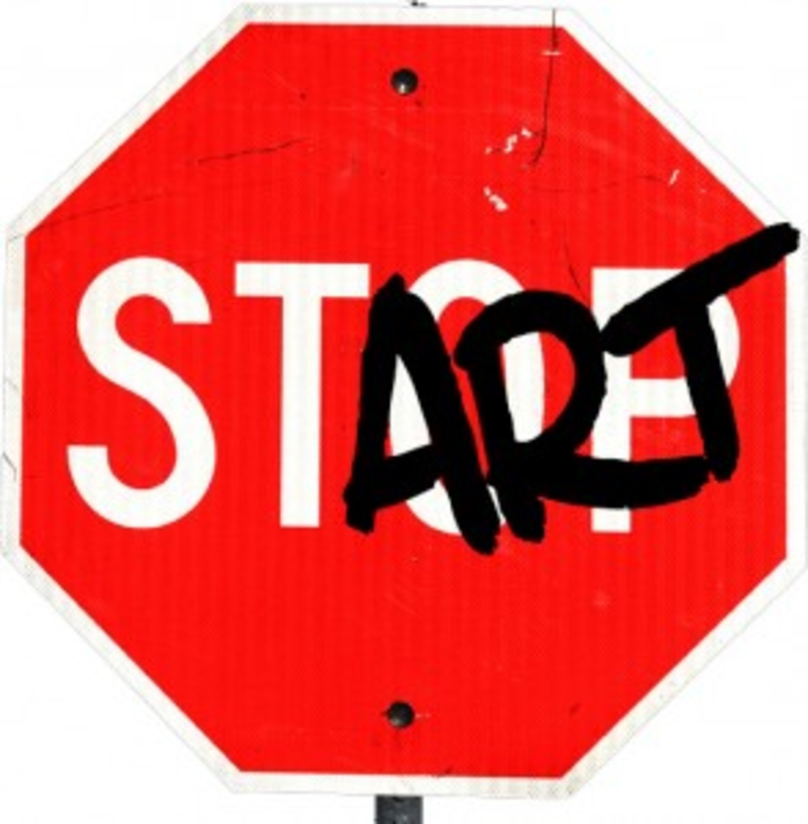 Stop Resistance!