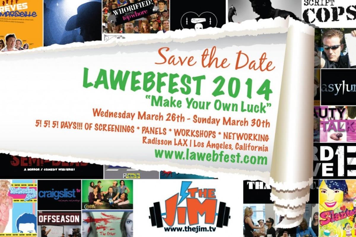 webfest 2014 flyer