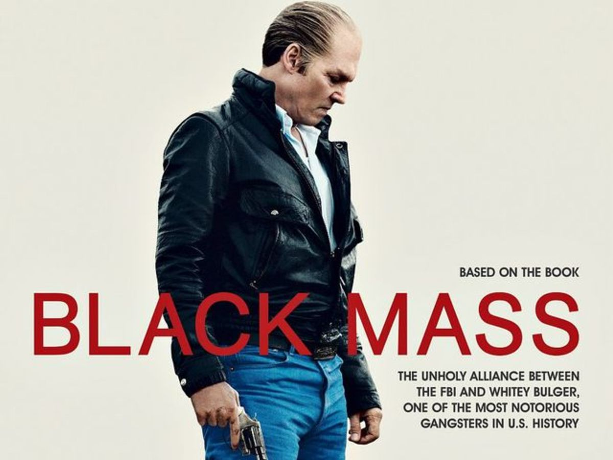 A WRITER'S VOICE: 'Black Mass' & 'The Departed' - The Art of the Revision by Jacob Krueger | Script Magazine #scriptchat