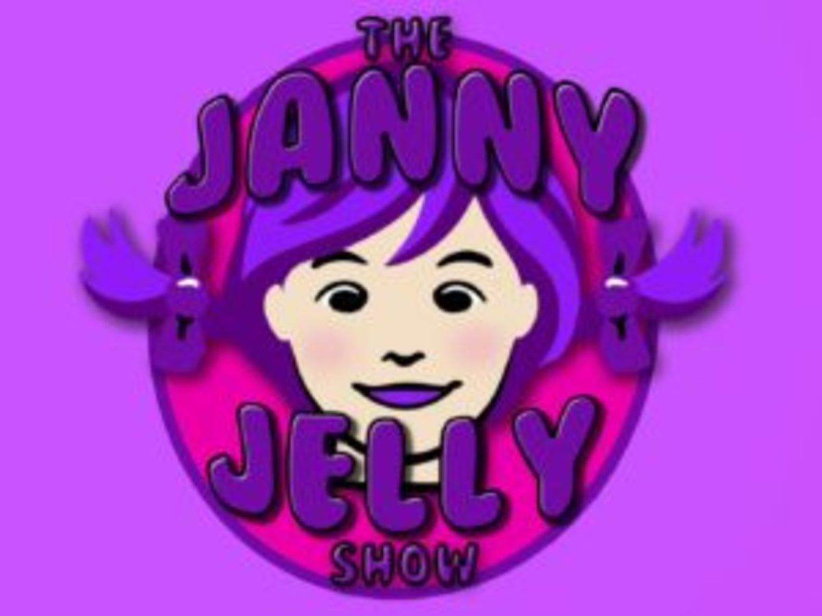 janny jelly logo