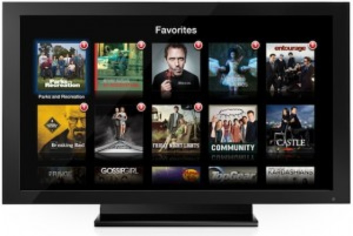 photo courtesy of Apple TV