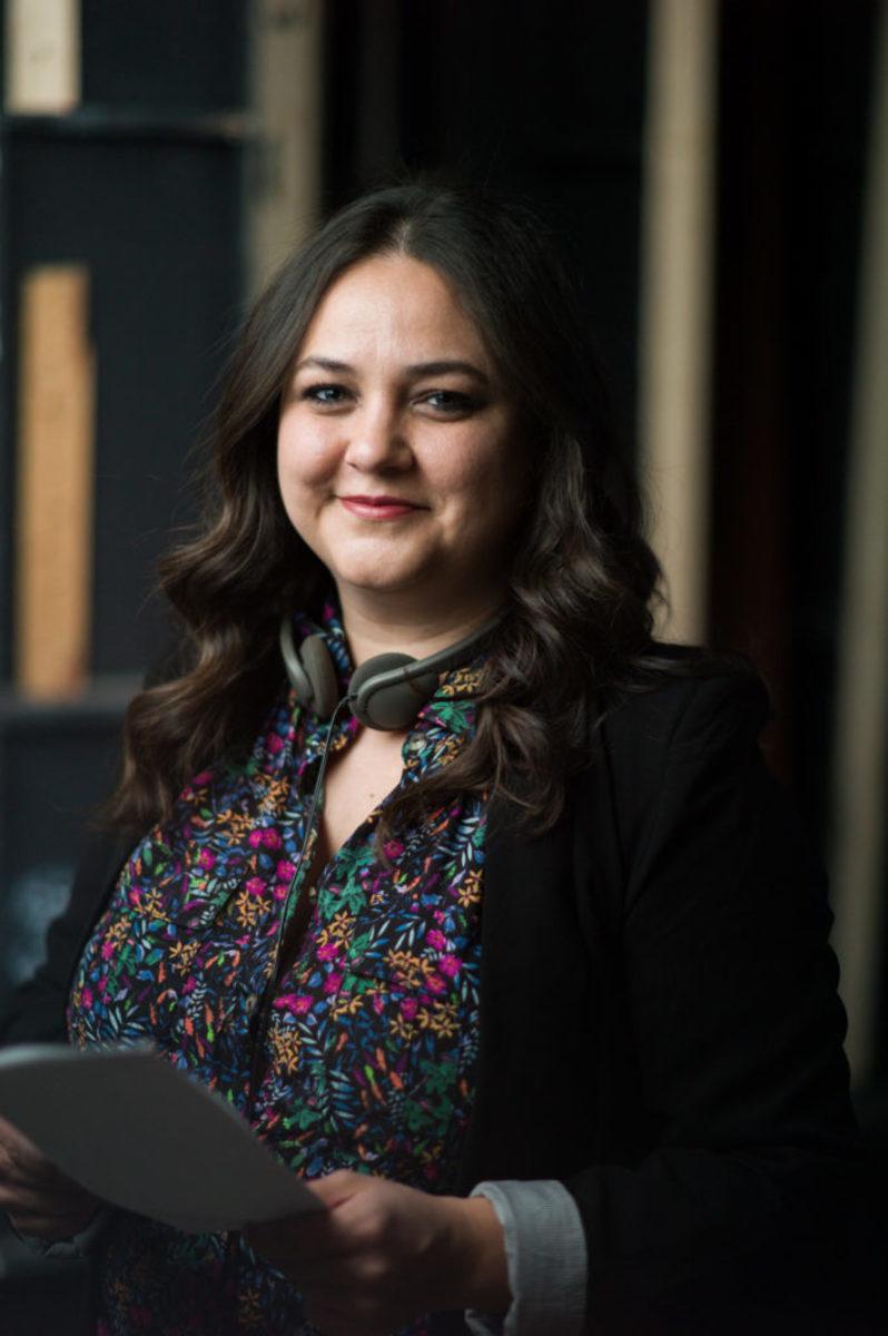 Maureen Bharoocha, Director