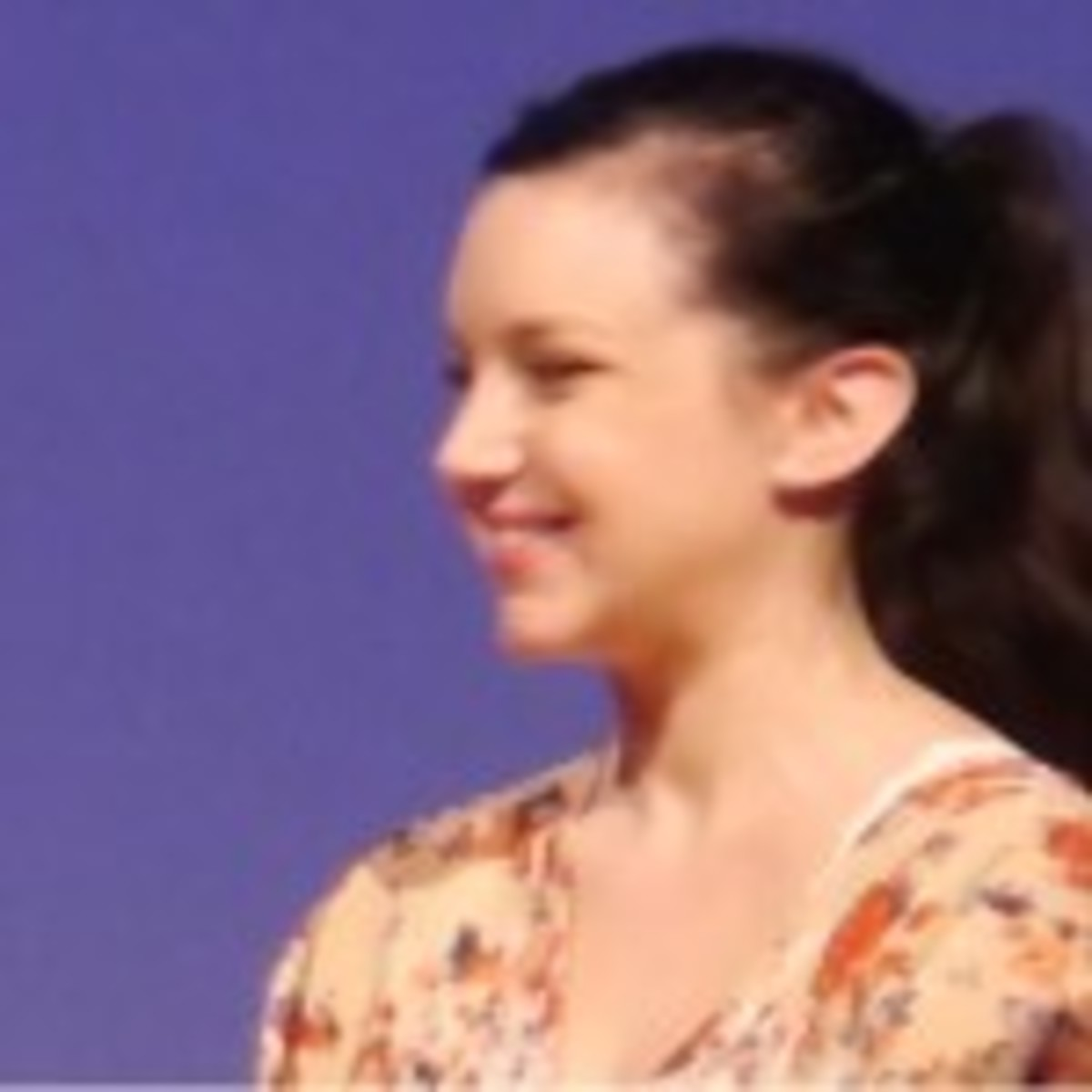Actress ClaudiaLevy