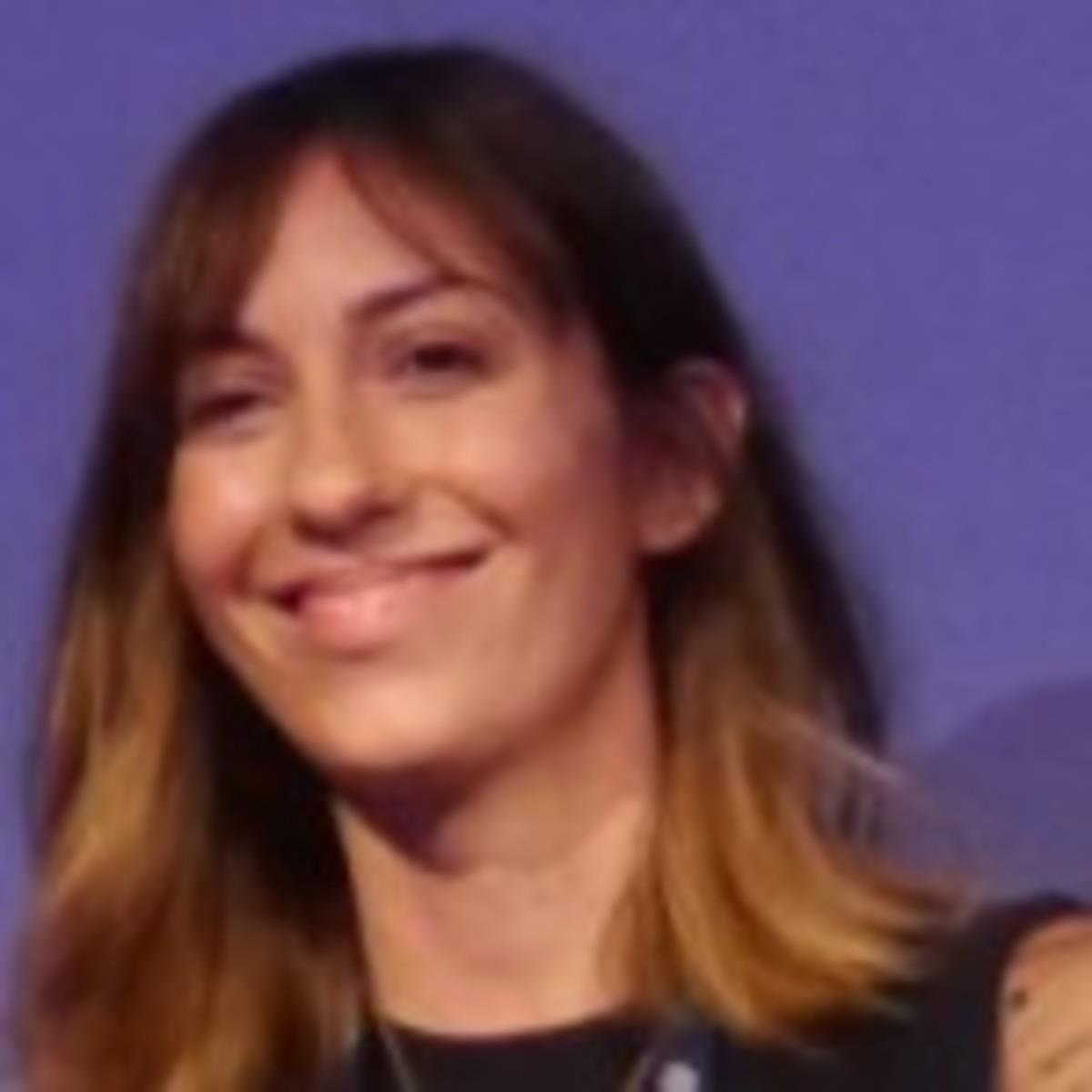 Writer/Director Gia Coppola