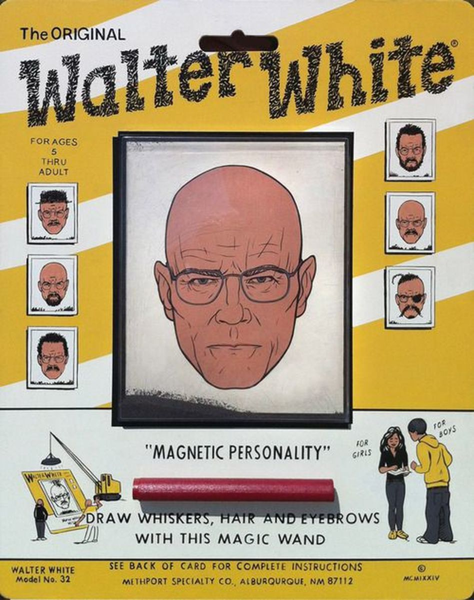 When people discuss theBreaking Bad phenomenon, beyond the originality of the story, the great characters are mentioned as the key to the show's success. Paul Peditto examines the chemistry of the Walter White character.