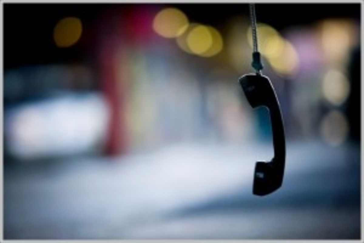 cold call tips