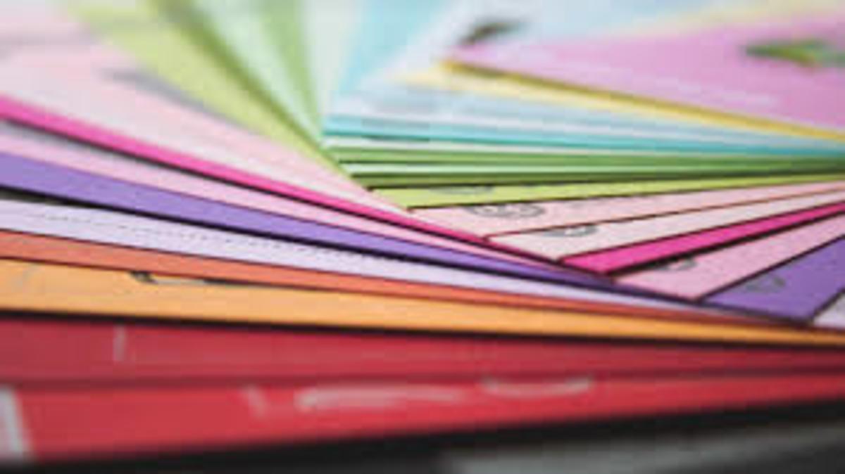 Organize your workflow