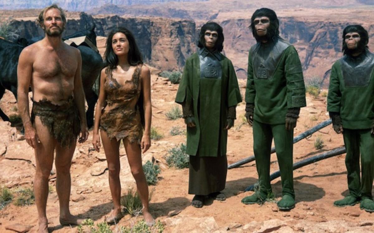 MEET THE READER: Film Franchises - Go Ape! by Ray Morton | Script Magazine #scriptchat #screenwriting