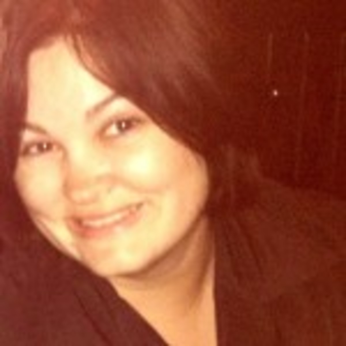 Stacey Davis Headshot