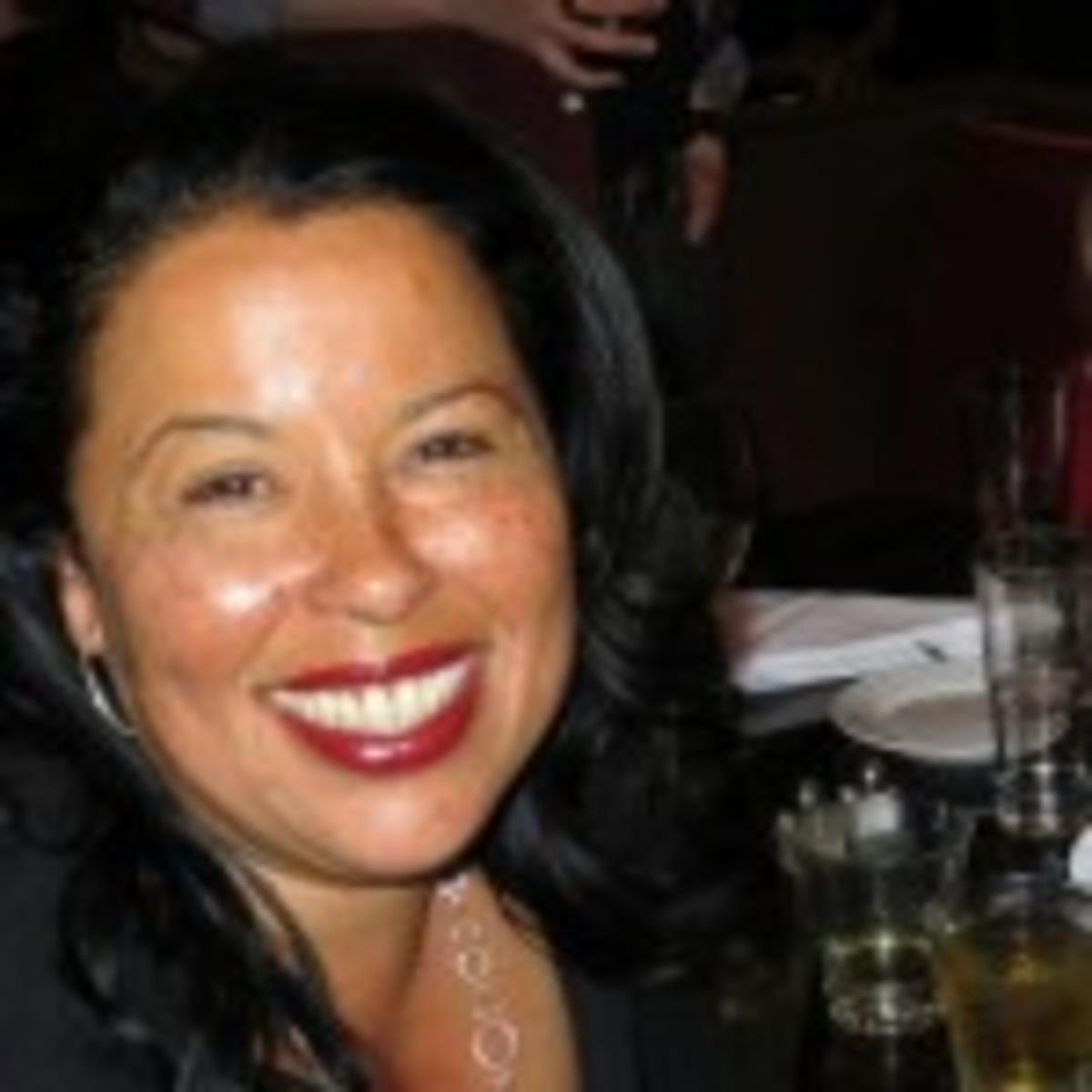 Roberta Munroe Headshot