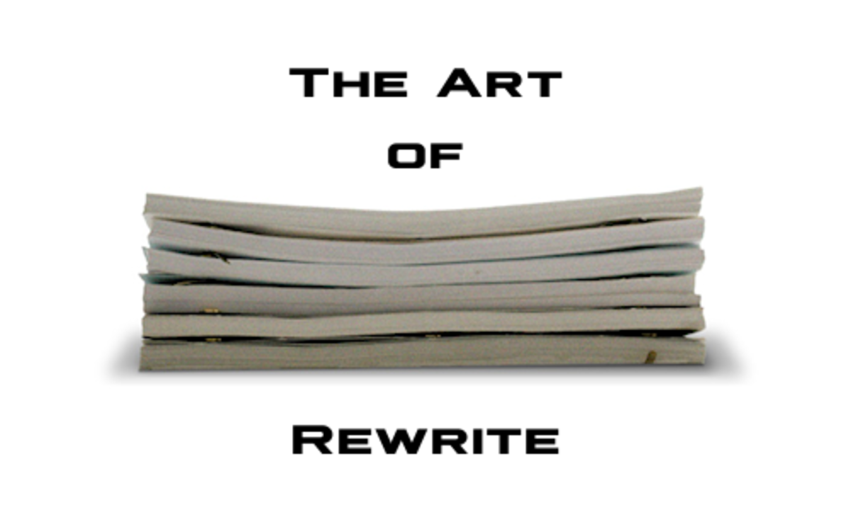 CRAFT: The Art of the Rewrite by Carol Phiniotis | Script Magazine