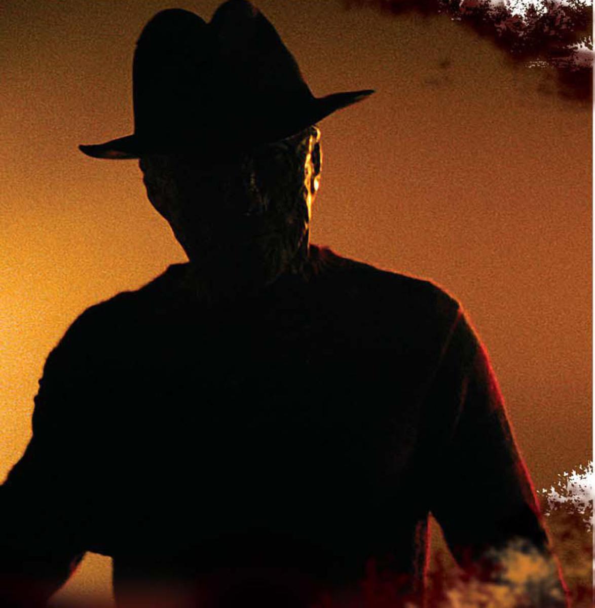 Jackie Earle Haley stars as Freddy Krueger in A Nightmare on Elm Street
