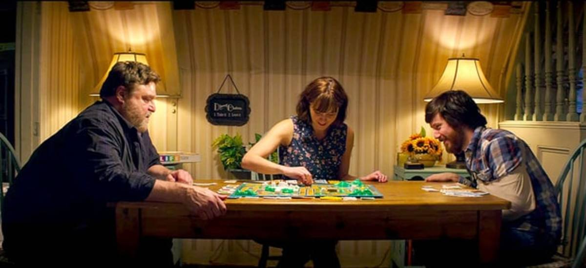 STORYTELLING STRATEGIES: 10 Cloverfield Lane's Missing First Act by Paul Joseph Gulino | Script Magazine #scriptchat #screenwriting