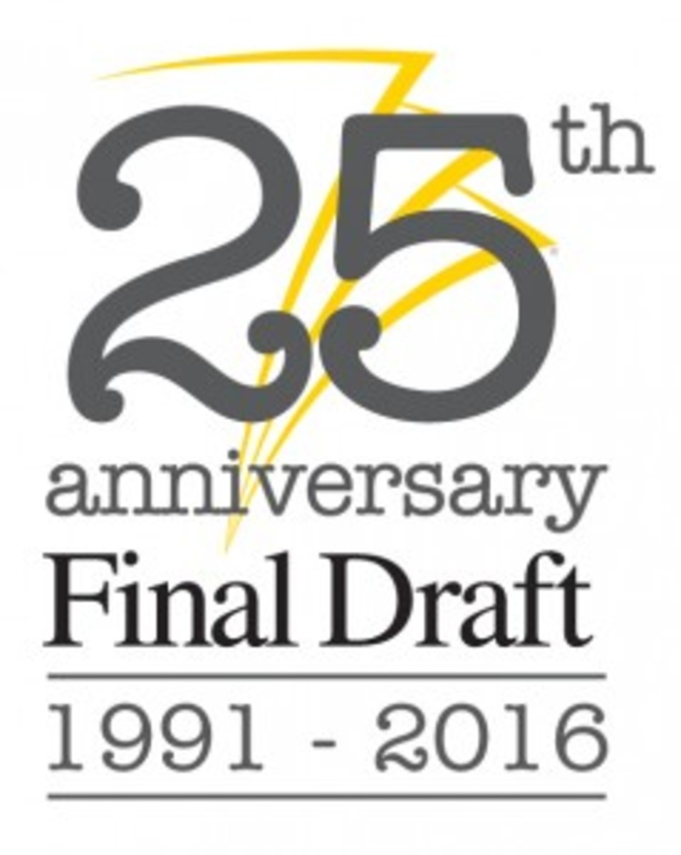FINAL DRAFT TURNS 25: Q&A with Founder & CEO Marc Madnick