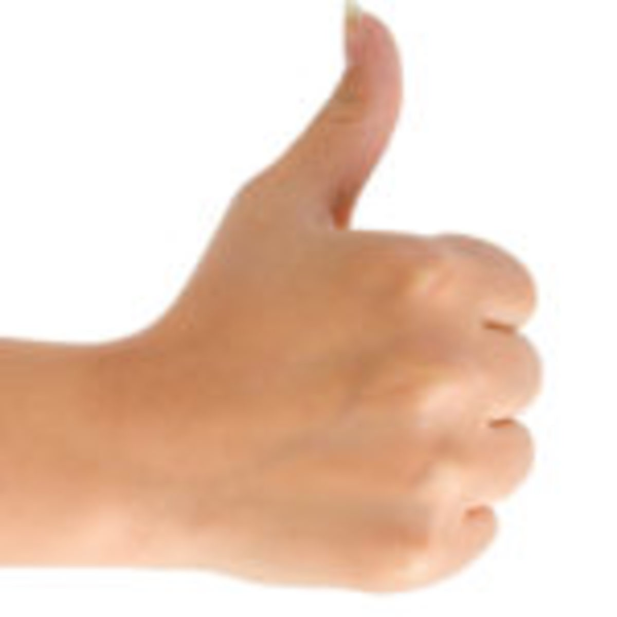 Thumbs Up! Your idea includes surprise