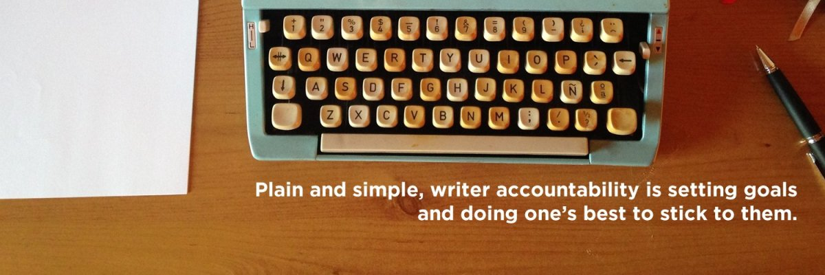 What do you do when you can't get the words on the page and no one is around to keep you accountable? WRAC, Writer Accountability, was created to help writers set goals, be accountable and share tips and advice in a supportive community.