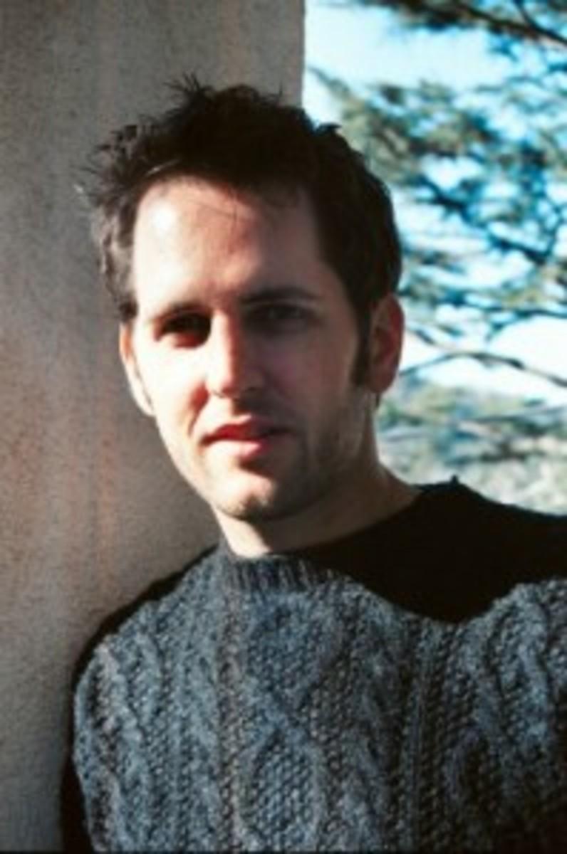 Erik Bork photo 2