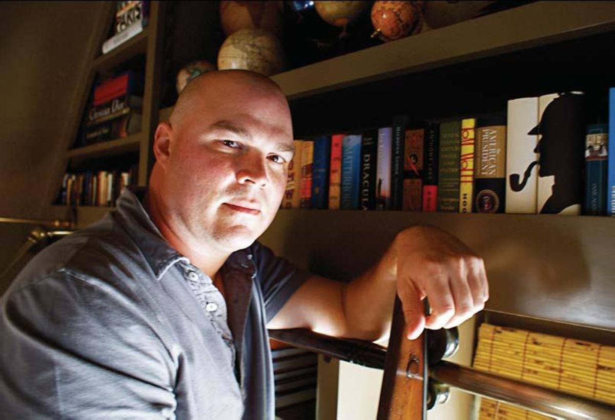 BEYOND THE PAGE: Prose Garden Popcorn Fiction by Peter Hanson | Script Magazine