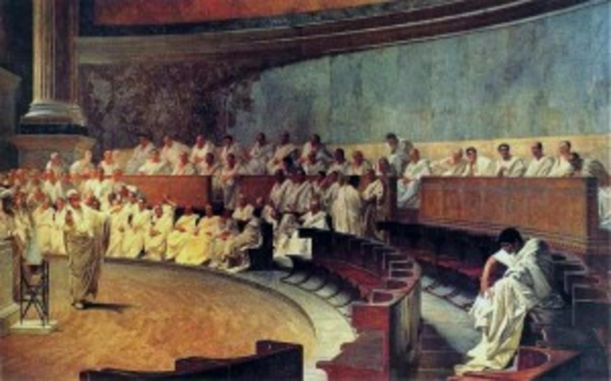 Athens Senate