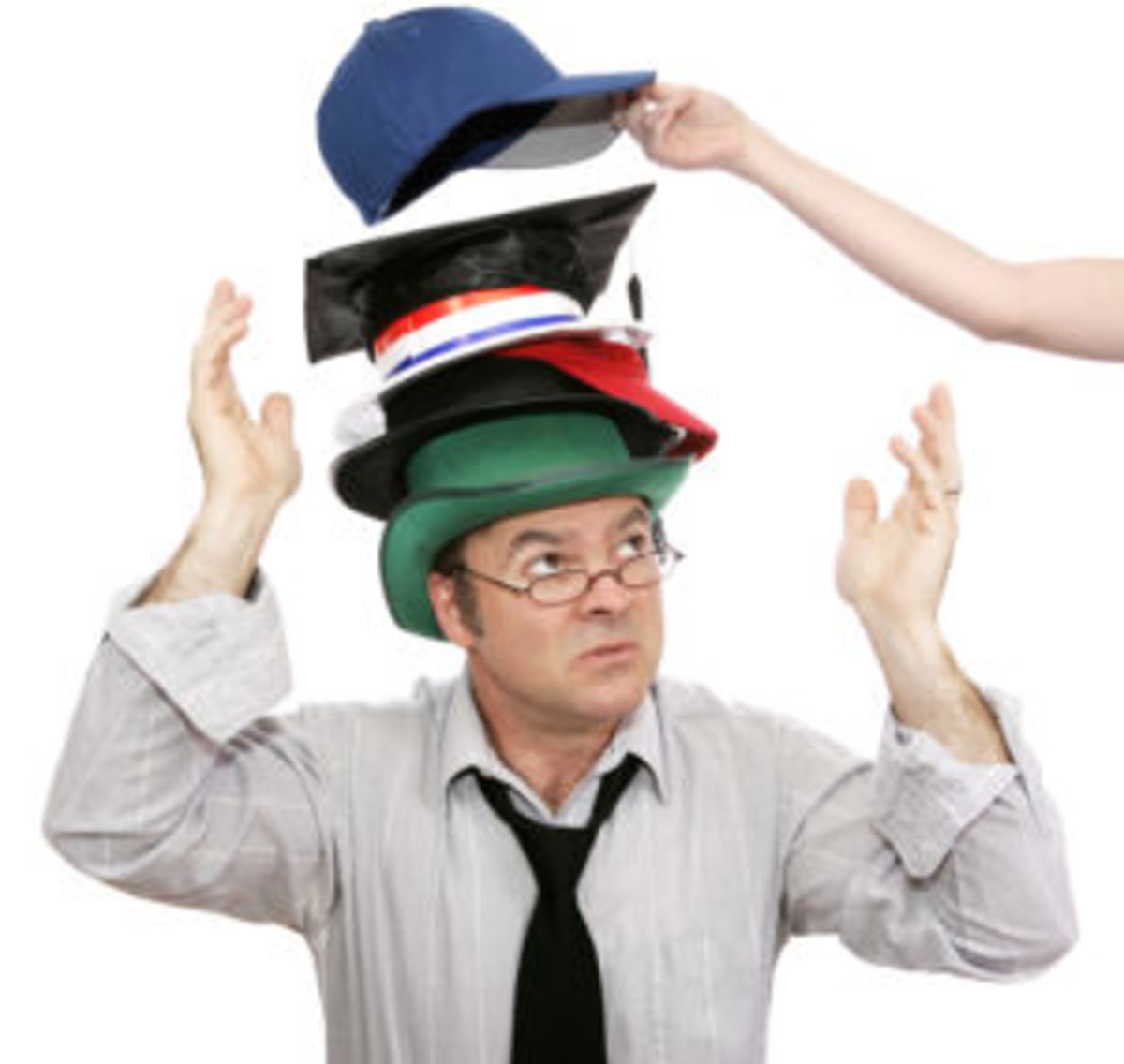 To Create The Warm Query Letter Writers Must Wear A Lot Of Hats