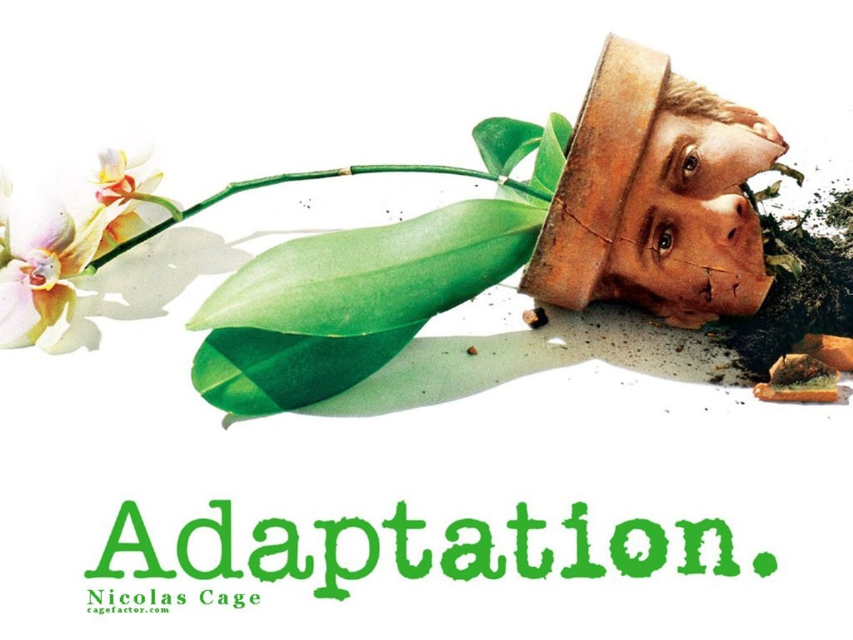 A WRITER'S VOICE: 'Adaptation' - The Rhythm of Rewriting by Jacob Krueger | Script Magazine