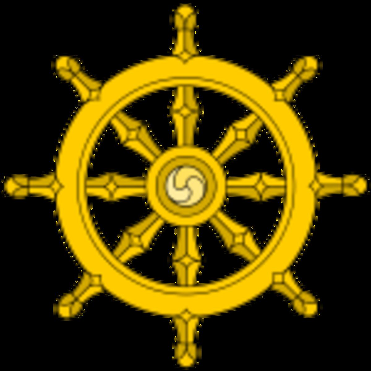 600px-Dharma_Wheel.svg