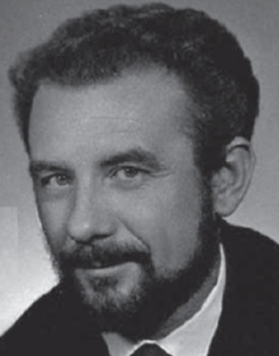 Frantisek Daniel (1926-1996)