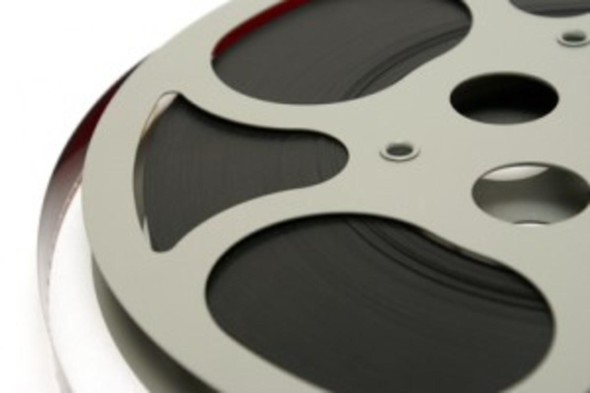 Martin Scorsese's Film List