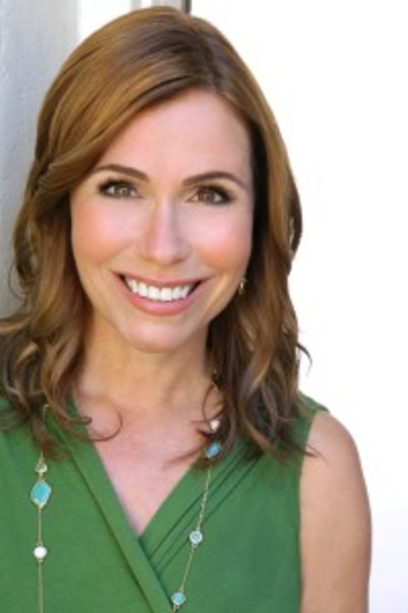 SCRIPT INDUSTRY EXPERT Q&A: Meet Jen Grisanti of 'Story Structure' #scriptchat