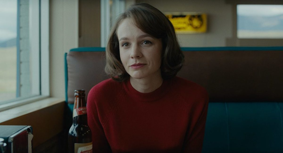 Actor, screenwriter, and now director, Paul Dano, collaborates with screenwriter/actor Zoe Kazan to bring their adaptation of Richard Ford's novel, Wildlife, to the screen. Go behind-the-scenes with Gina Gomez for a peek inside their writing process.