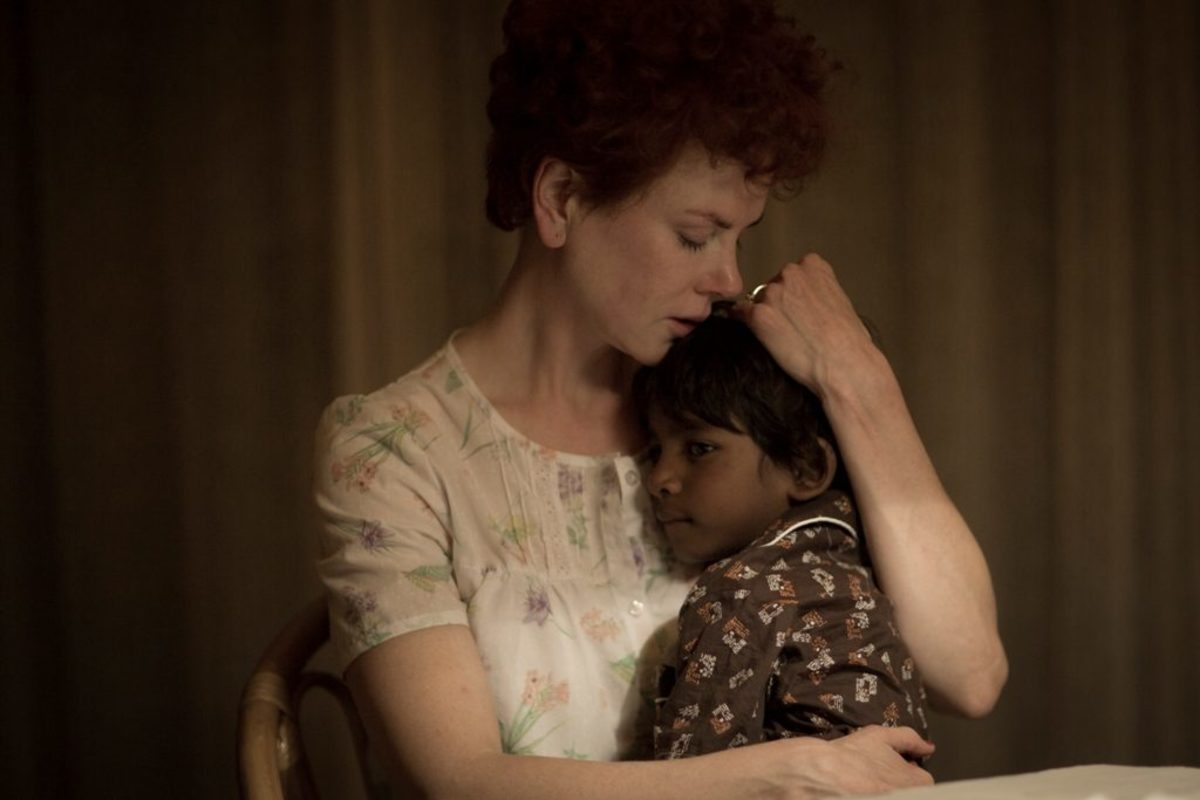 Nicole Kidman and star in LION