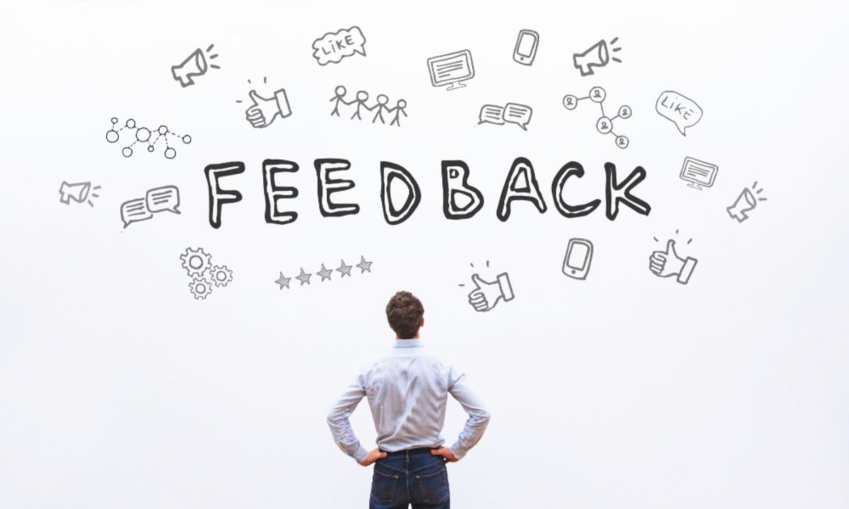 Essay service feedback