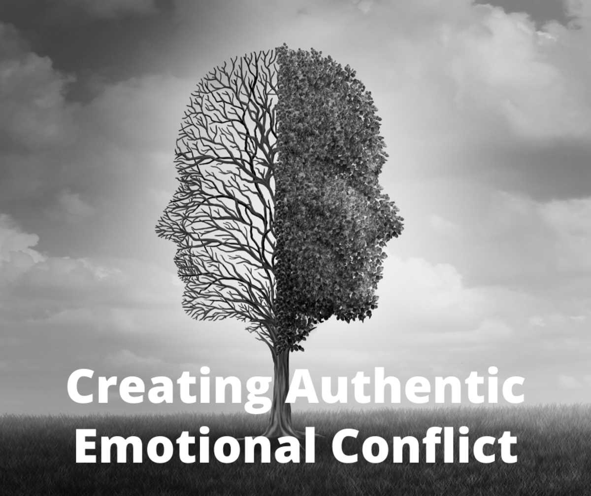 Creating Authentic Emotional Conflict SU