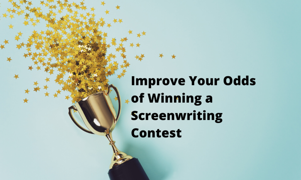 Improve Your Odds of Winning a Screenwriting Contest