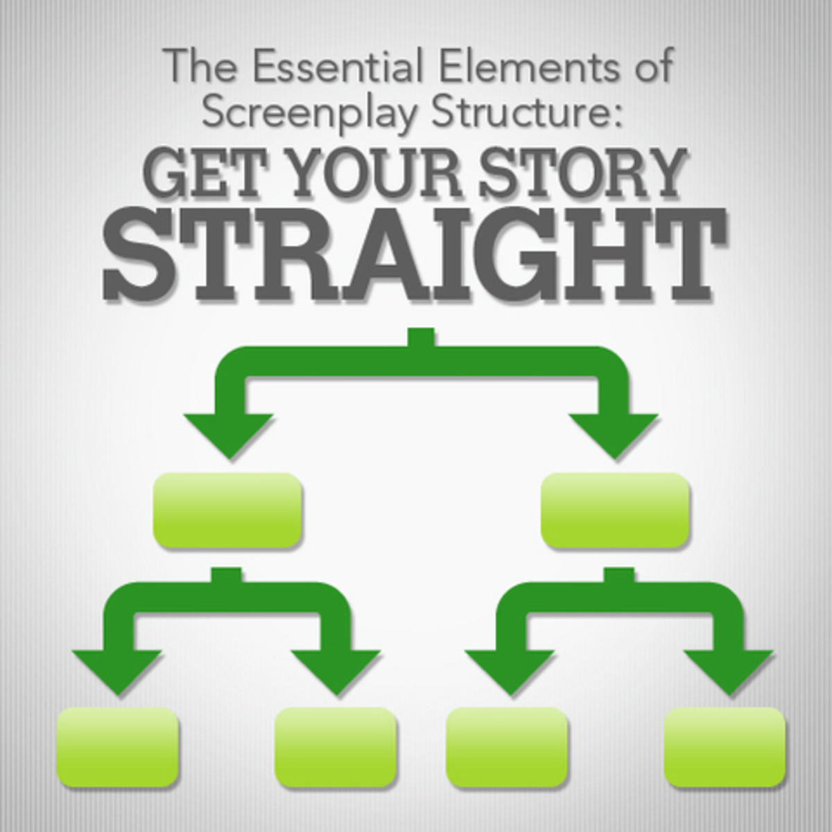 ws story structure