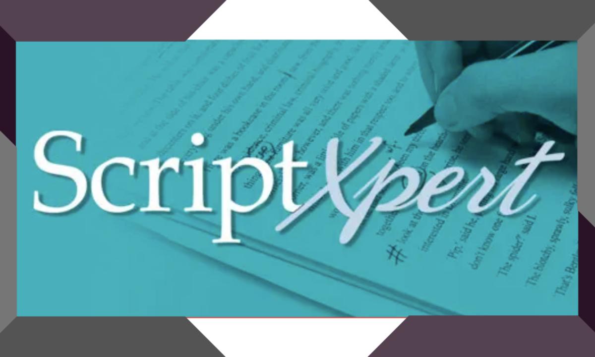 scriptxpert homepage