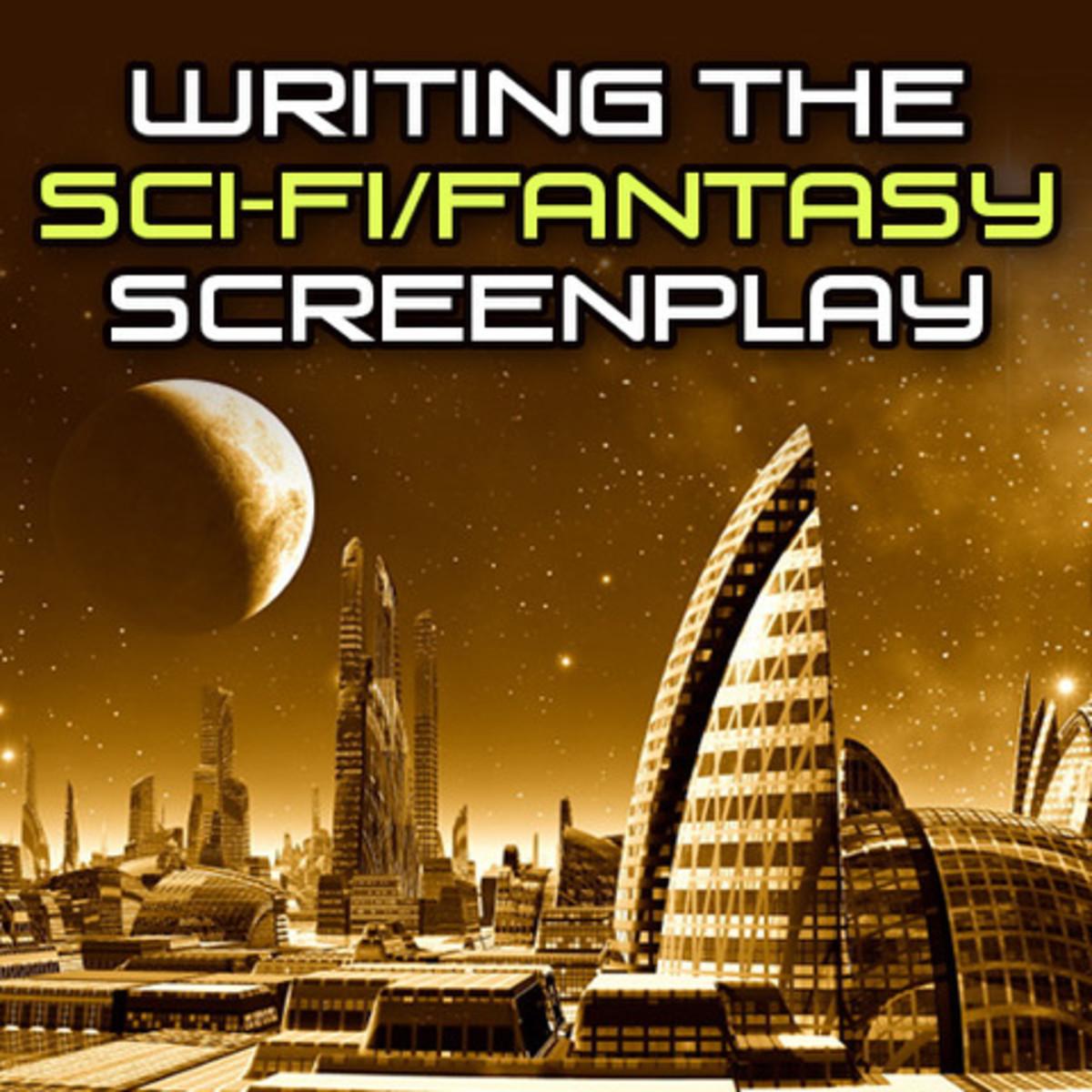 ws sci-fi fantasy screenplay