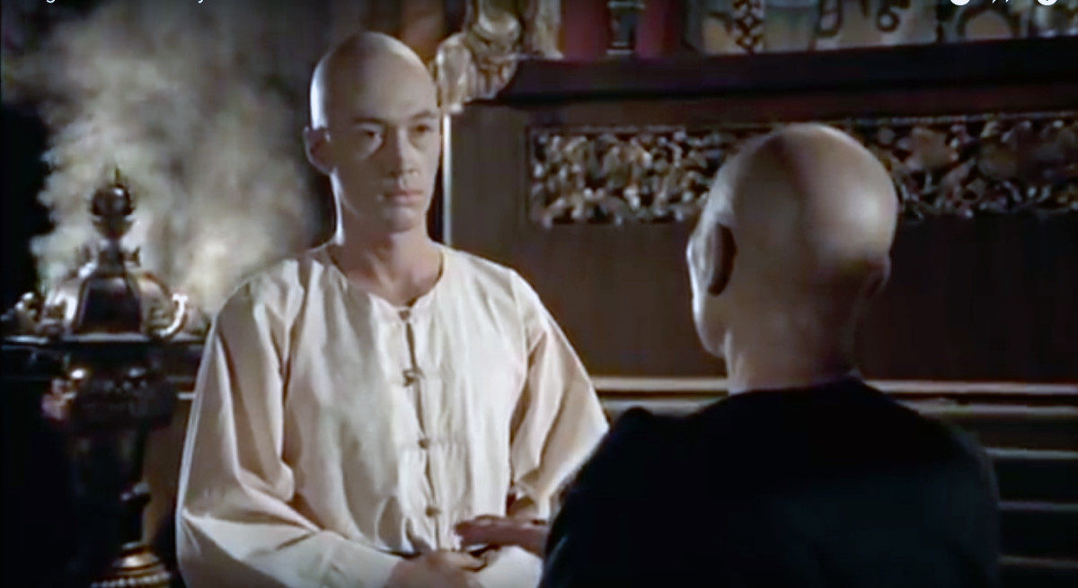 Kung Fu, Warner Bros. TV