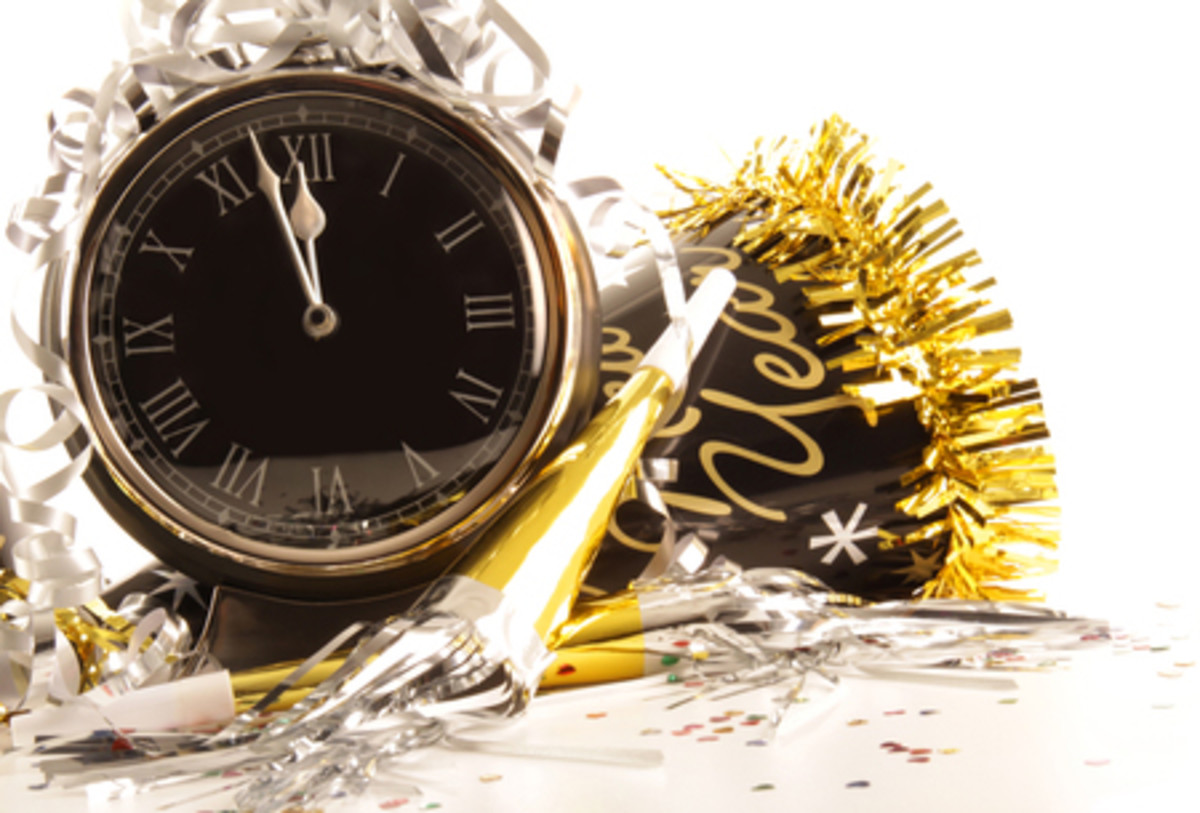 New Consulting Package Sale - Purchase before the clock strikes midnight on December 31, 2019!